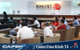 Tự doanh lỗ sâu với DIG, BSR, Chứng khoán Rồng Việt (VDSC) lỗ lỷ lục hơn 88 tỷ đồng trong quý 1