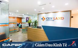 Doanh thu môi giới eo hẹp, lợi nhuận quý 1 của CEN Land (CRE) giảm 45% xuống 43 tỷ đồng
