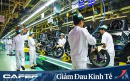 Honda Việt Nam tạm thời ngừng sản xuất từ 1/4: Bao người lao động sẽ dừng việc, chính sách hỗ trợ như thế nào?