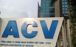 Sau kiểm toán, lãi ròng 2019 của ACV giảm hơn 100 tỷ đồng