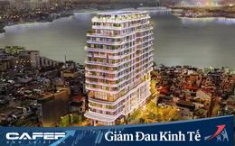 Hà Nội: Lượng giao dịch chung cư chào bán mới giảm gần 30 lần so với cách đây 2 năm