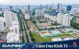 """TPHCM kiến nghị 2 giải pháp """"giải cứu"""" thị trường bất động sản"""