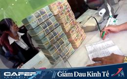 Chính phủ yêu cầu ngành ngân hàng phấn đấu tiếp tục giảm lãi suất cho vay