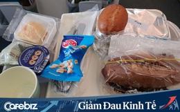 """Công ty """"bán cơm"""" trên các chuyến bay Vietnam Airlines, Vietjet Air... lãi vỏn vẹn 1 tỷ đồng trong cả quý I/2020, giảm hơn 90% cùng kỳ do tác động Covid-19"""