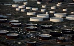 Giá dầu tụt xuống đáy 21 năm do khủng hoảng nhu cầu toàn cầu, cắt giảm dự trữ