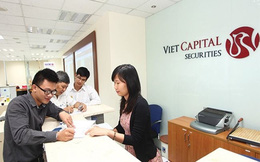 Chứng khoán Bản Việt (VCSC) bán MBB, FPT, MML, lợi nhuận quý 1 sụt giảm 41%