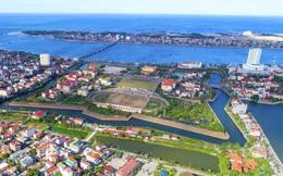 Quảng Bình tìm chủ đầu tư cho 3 dự án đô thị hơn 3.000 tỷ đồng