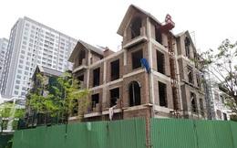 4 vấn đề lớn của thị trường bất động sản hiện nay