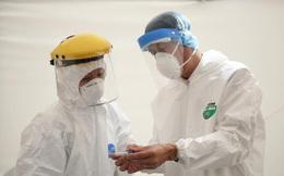 800 nhân viên y tế tuyến đầu sẽ tiêm thử nghiệm vaccine ngừa lao và bệnh Covid-19