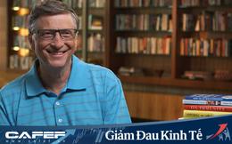 10 cuốn sách từng được tỷ phú Bill Gates khuyên mọi người nên đọc: Bạn đã nghiền ngẫm được bao nhiêu?