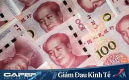 Trung Quốc tiếp tục cắt giảm lãi suất cho vay cơ bản