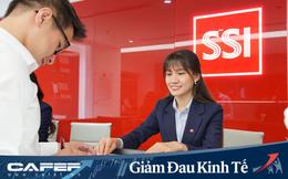 Trích lập dự phòng đột biến cho danh mục tự doanh, SSI vẫn giữ được lợi nhuận dương