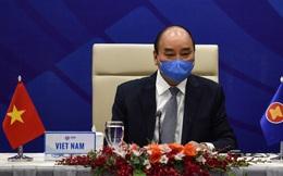 Chuyên gia quốc tế: Việt Nam đã nhanh chóng thu hút được sự quan tâm của cộng đồng quốc tế qua chiến lược ngoại giao thời COVID-19