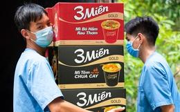Uniben trao tặng 150.000 bữa ăn dinh dưỡng từ Mì 3 Miền và Nước trái cây Joco tới đội ngũ Y Bác sĩ các bệnh viện tuyến đầu