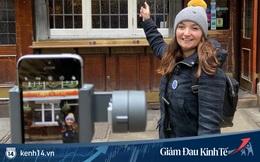 """Nghề """"hướng dẫn viên du lịch online"""" giữa mùa dịch của một cô gái người Anh: Thu nhập dù bấp bênh hơn trước nhưng vì đam mê mà bất chấp!"""