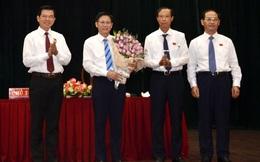 Bà Rịa - Vũng Tàu có tân Phó Chủ tịch UBND tỉnh