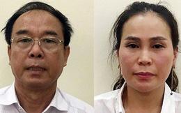 Nữ giám đốc đề xuất ông Nguyễn Thành Tài giao 5.000 m2 'đất vàng' trái luật bỏ trốn