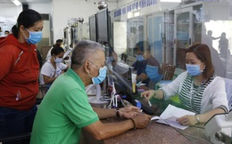 TP.HCM giảm hệ số tăng thu nhập đối với công chức, viên chức