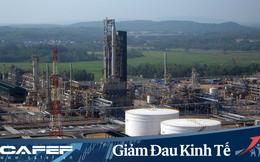 PVN nói về giá dầu âm: Việc mua dầu dự trữ lúc này không khả thi, đề xuất ngừng nhập khẩu dầu