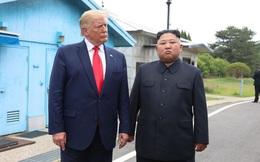 Tổng thống Trump: Chúng tôi không biết tình trạng của ông Kim Jong Un nhưng mong ông ấy khỏe