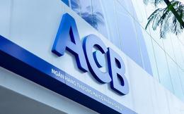Lợi nhuận ACB tăng 13% trong quý I nhờ ngoại hối, mua bán chứng khoán đầu tư