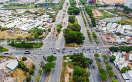 TPHCM: Chuẩn bị trình HĐND TPHCM đầu tư hàng loạt dự án xây dựng hạ tầng giao thông quy mô lớn