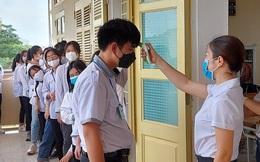 Hà Nội đề xuất cho học sinh quay trở lại trường học từ ngày 4/5