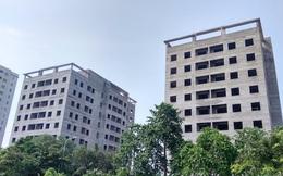 [TÍN HIỆU SÁNG GIỮA MÙA DỊCH]: Hàng trăm căn nhà ở xã hội mở bán tại Hà Nội