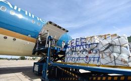 Bất chấp ngành hàng không gặp khó, lợi nhuận quý 1 của Saigon Cargo Service (SCS) vẫn tăng 8% lên 130 tỷ đồng