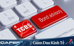 Nguồn thu từ bảo lãnh phát hành vẫn ở mức cao, lợi nhuận quý 1 của TCBS tăng gáp đôi cùng kỳ lên 408 tỷ đồng