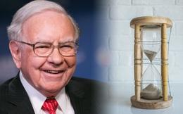Kẻ tầm thường chỉ lo tìm cách giết thời gian, người có tài nghĩ đủ đường để tận dụng nó: Đó cũng chính là cách mà Warren Buffett trở thành một huyền thoại đầu tư!