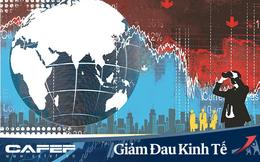 [Cập nhật] 8.000 tỷ USD vẫn chưa đủ để kích thích tài chính toàn cầu sau Covid-19