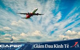 Nới lỏng giãn cách xã hội, Vietjet ưu đãi vé máy bay chỉ từ 9.000 đồng