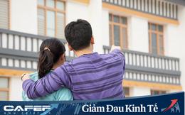 Chủ tịch Hiệp hội BĐS Tp.HCM kiến nghị nên có chính sách hỗ trợ giới trẻ vay tín chấp mua căn nhà đầu tiên