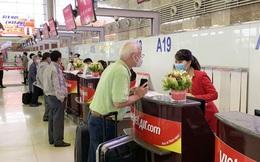 Vietjet tăng tần suất khai thác, mở bán vé từ 9.000 đồng cho các chuyến bay nội địa