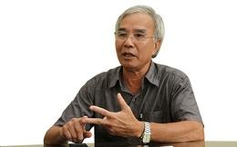 PGS.TS Trần Chủng: Đừng sợ nhà đầu tư làm giàu!
