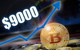Bitcoin phá 'đỉnh' 7.500 USD