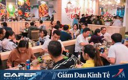 Nhiều chuỗi nhà hàng ăn uống Tp.HCM đồng loạt mở cửa trở lại từ ngày 24/4, khách dùng hưởng ứng nhiệt tình