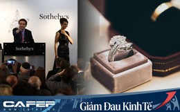 Ở nhà quá lâu, giới nhà giàu rủ nhau mua kim cương online... cho đỡ chán: Thú vui tốn cả trăm nghìn USD giữa mùa dịch