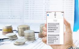Phí tin nhắn dịch vụ ngân hàng cao chót vót, Cục Viễn thông yêu cầu giảm