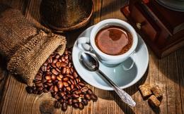 Giá cà phê chạm đáy 10 năm