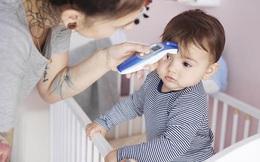 Chuyên gia chỉ cách tự kiểm tra bản thân có sốt hay không không cần nhiệt kế