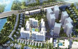 Nam Long đặt mục tiêu 725 tỷ đồng thu nhập tài chính năm nay từ bán vốn 2 dự án ở Đồng Nai