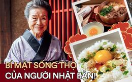 Hóa ra đây là lý do khiến món trứng tươi sống thường xuyên được người Nhật sử dụng trong các món ăn
