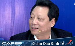 Tổng giám đốc Việt Thắng Jeans: 50% doanh nghiệp dệt may tại TPHCM chuyển sang sản xuất khẩu trang, đồ bảo hộ để giữ chân người lao động