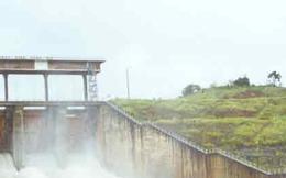 Thủy điện Thác Mơ (TMP) báo lãi sau thuế 34 tỷ đồng quý 1, giảm gần 29% so với cùng kỳ