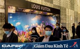 4 lý do khiến ngành bán lẻ Mỹ khó có thể phục hồi như ở Trung Quốc