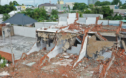 Xử phạt hơn 10 tỉ đồng vi phạm trật tự xây dựng tại Bình Dương