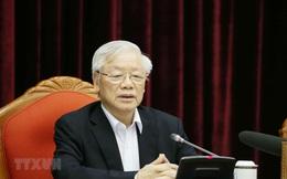 Tổng Bí thư, Chủ tịch nước Nguyễn Phú Trọng: Không chọn cán bộ có biểu hiện giàu nhanh, nhiều tài sản mà không giải trình rõ được nguồn gốc