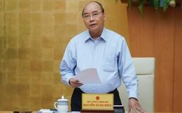 Thủ tướng: Việt Nam đã cơ bản đã đẩy lùi được dịch COVID-19